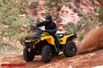 Thumbnail CAN AM 2012 OUTLANDER RENEGADE 800 1000 SERVICE MANUAL