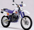 Thumbnail YAMAHA TT 350S SERVICE REPAIR MANUAL