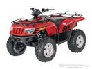 Thumbnail 2012 ARCTIC CAT 450i XL ATV FACTORY SERVICE
