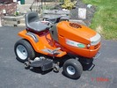 Thumbnail SCOTTS LAWN MOWER S1642, S1742,S2046 FACTORY Service Manual
