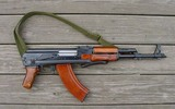 Thumbnail AK-47 ASSEMBLE REPAIR MANUAL