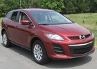 Thumbnail MAZDA CX7 2007-2012 SERVICE REPAIR MANUAL