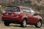 Thumbnail MITSUBISHI OUTLANDER 2004-2010 SERVICE REPAIR MANUAL