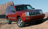 Thumbnail JEEP COMMANDER 2006-2010 REPAIR SERVICE MANUAL