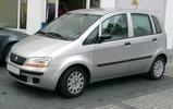 Thumbnail Fiat IDEA 2003-2007 Service Repair Manual