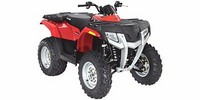 Thumbnail Polaris SPORTSMAN 300 400 HO 2009 SERVICE REPAIR MANUAL