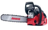 Thumbnail JONSERED CHAINSAW REPAIR MANUAL