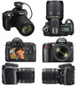 Thumbnail NIKON D90 FACTORY REPAIR MANUAL