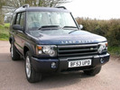 Thumbnail Land Rover Discovery 2 Factory Workshop Service Manual
