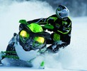 Thumbnail 2009 ARCTIC CAT FACTORY SNOWMOBILE REPAIR MANUAL
