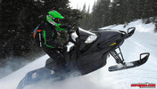 Thumbnail 2010 ARCTIC CAT Snowmobile Service Repair Workshop Manual