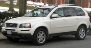Thumbnail VOLVO XC90 2003-2010 SERVICE REPAIR MANUAL