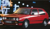 Thumbnail VW VOLKSWAGEN GOLF 1984-1992 REPAIR SERVICE MANUAL