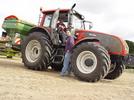 Thumbnail Valtra T131-T171 Tractor Workshop Repair Manual