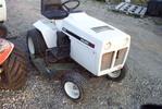Bolens model QS QT 1900 Series Tractors Repair Service manual