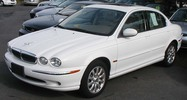 Thumbnail JAGUAR X TYPE 2001 - 2009 WORKSHOP MANUAL