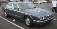 Thumbnail 1995-1997 JAGUAR XJ6 X300 XJ12 Service Manual