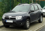 Thumbnail 2009-2011 RENAULT DACIA DUSTER FACTORY REPAIR SERVICE MANUAL