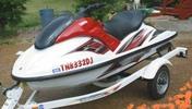 Thumbnail 2001-2005 Yamaha GP800R Waverunner FACTORY REPAIR MANUAL