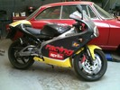 Thumbnail 1993-2002 APRILA RS125 Service Repair Manual