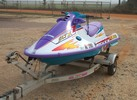 Thumbnail Polaris Watercraft JET SKI 1992-1998 Service Repair Manual