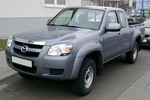 Thumbnail 2006-2010 MAZDA BT-50 FACTORY REPAIR MANUAL