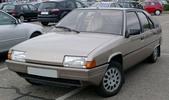 Thumbnail 1982-1994 Citroen BX Service and Repair Manual