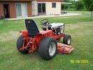 Thumbnail Simplicity 4040, 4041 9020 Powr Max Tractor Service Repair