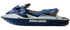 Thumbnail 2004 SeaDoo Personal Watercraft Service Repair MANUAL
