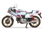 Thumbnail Ducati 500SL Pantah Motorcycle Service Repair Workshop Manua