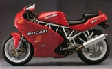 Thumbnail Ducati 750 Supersport (750 S.S.) & 900 Supersport (900 S.S.)