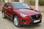 Thumbnail 2012-2013 MAZDA CX5 FACTORY SERVICE MANUAL