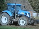 Thumbnail New Holland T7000 tractor series FACTORY REPAIR MANUAL