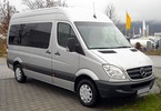 Thumbnail 2007-2010 MERCEDES SPRINTER FACTORY SERVICE MANUAL