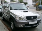 Thumbnail Hyundai Terracan 2001 2007 Repair Service Manual