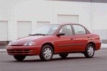 Thumbnail CHEVY METRO 1998-2001 SERVICE REPAIR MANUAL