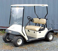 Thumbnail EZGO Medalist 1994-1995 Parts Service Manual