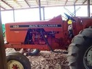 Thumbnail Allis Chalmers 160 Repair Service Manual