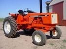 Thumbnail Allis Chalmers Models 180 185 190 190XT 200 7000 Tractor Service Repair