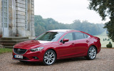 Thumbnail MAZDA 6 2014-2015 FACTORY SERVICE REPAIR MANUAL