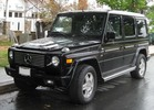 Thumbnail Mercedes W463 G Class Repair Service Manual