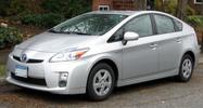 Thumbnail Prius 2009-2011 Service Repair Manual