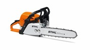 Thumbnail STIHL CHAINSAW MS 290, 310, 390 REPAIR SERVICE MANUAL