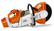 Thumbnail STIHL Concrete Saw TS 350 TS 360 REPAIR SERVICE MANUAL
