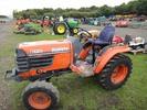 Thumbnail Kubota Tractor B1710,B2110,B2410,B2710 Workshop Manual