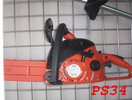 Thumbnail DOLMAR Parts Manual for Chainsaw Models PS 34.pdf