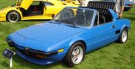 Thumbnail FIAT F1/9 1972-1989 FACTORY SERVICE REPAIR MANUAL