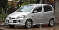 Thumbnail DAIHATSU YRV 2000-2005 REPAIR SERVICE MANUAL