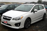 Thumbnail SUBARU IMPREZA 2011-2014 FACTORY REPAIR MANUAL