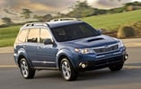 Thumbnail SUBARU FORESTER 2008-2012 FACTORY REPAIR MANUAL